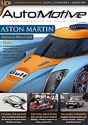 Automotive Magazine 2009