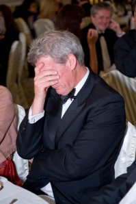 "Paxman described the current state of journalism as ""depressing"""