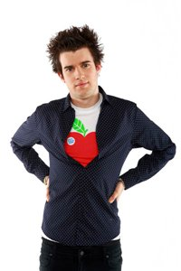 Stand-up comedian, Jack Whitehall