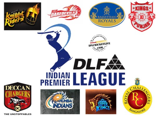 The DLF Indian Premier League juggernaut shows no sign of relenting, with plans to expand and take it around the world.